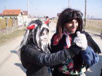 Fašiangy 2011, Kameničany